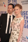 Michael Polish, Kate Bosworth, 583 Park Avenue
