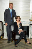 Terry Jastrow and Anne Archer