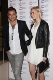 Ben Adams and Girlfriend Sara Skjoldnes