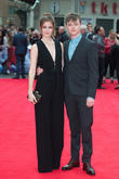 Dane DeHaan, Anna Wood, Odeon Leicester Square