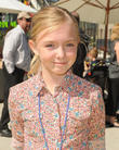 Elsie Fisher, Universal Studios Hollywood
