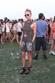Kate Bosworth, Coachella
