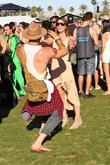 Ashley Greene, Coachella
