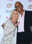 Olivia Newton John and Rupaul