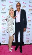 Olivia Newton John and RuPaul