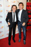 Albert Hammond and Cliff Richard