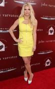 Jessica Simpson, John Varvatos Boutique