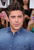 Zac Efron Dating Halston Sage - Report