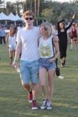 Emma Roberts, Coachella