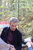 BBC Apologizes for Doctor Who Script Leak