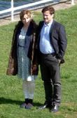 Lea Seydoux and Colin Farrell