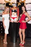 Candice Swanepoel, Adriana Lima, Victoria's Secret