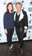Bonnie Wright and Deborra-lee Furness