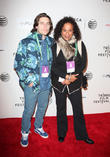 Ronen Rubinstein and Rae Dawn Chong