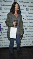 Michelle Keegan's farewell party - Arrivals