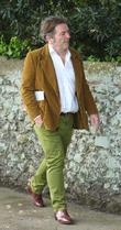 Peaches Geldof, Pete Briquette