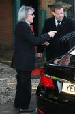 Funeral Peaches Geldof