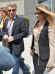 Jon Bon Jovi and Dorothea Jovi