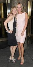 Ramona Singer and Sonja Morgan