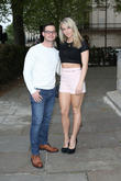 Chloe Madeley and boyfriend Danny Young