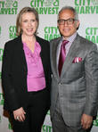 Jilly Stephens and Geoffrey Zakarian