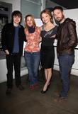 Brendan Meyer, Sharon Lawrence, Izabella Miko, Jude Tucker, Downtown Independent Theater