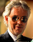 Andrea Bocelli's Wines Arrive Late To Australian Launch Event