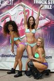Dinah and Dancers