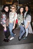 Neon Jungle, Shereen Cutkelvin, Amira Mccarthy, Jess Plummer and Asami Zdrenka