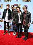 Demi Lovato Teams Up With The Vamps On Their New Single
