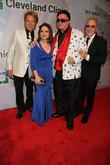 Siegfried & Roy, Gloria Estevan, Emilio Estefan