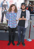 Blake Anderson and Kyle Newacheck