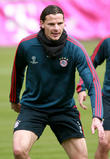 Munich, Daniel Van Buyten and Real Madrid