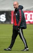 Munich, Pep Guardiola and Real Madrid
