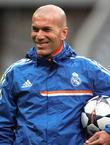 Munich, Zinedine Zidane and Real Madrid