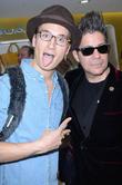Oliver Proudlock and Joe Alvarez