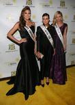 Celebration, Miss Universe Gabriela Isler, Miss USA Erin Brady and Miss Teen USA Cassidy Wolf