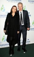 Patty Smith McEnroe and John McEnroe