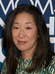 Sandra Oh, TCL Chinese Theater