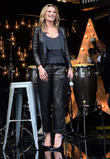 Kate Moss collection launch at Topshop