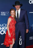 Sarah Drew and Trace Adkins