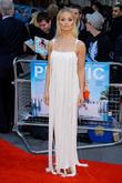 'Plastic' World Premiere - Arrivals