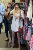 Tori Spelling and Tory Spelling