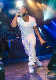 R&b Star Omarion Arrested And Jailed