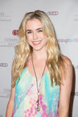 Actress Spencer Locke Reports Online Abuse To Police