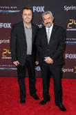 Sean Callery and Jon Cassar