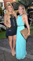 Francesca Hull and Camilla Kerslake
