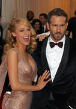 "Ryan Reynolds Says Blake Lively Kept Him ""Sane"" Through Anxiety Attacks"