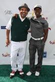 George Lopez, Don Cheadle, Lakeside Golf Club