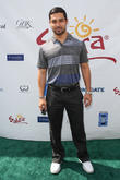 Wilmer Valderrama, Lakeside Golf Club